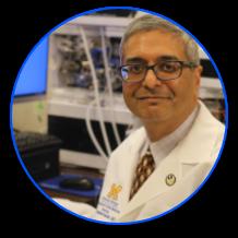 Subramaniam Pennathur, MD