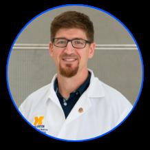 Jason Spence, PhD